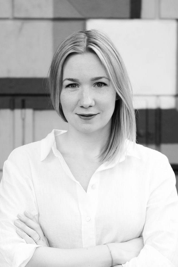 Yvonne Meindl-Cavar, SCHÖNSTIL Gründerin und Expertin für Innenarchitektur aus Wien